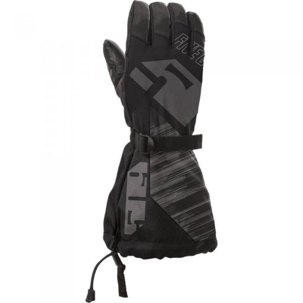 Перчатки 509 Backcountry 2.0 Black Ops (2019)