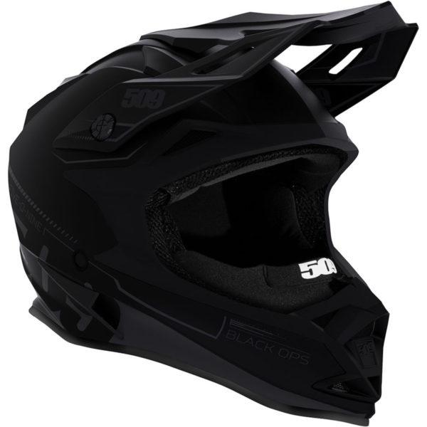 Шлем 509 Altitude Fidlock® (ECE) Black Ops