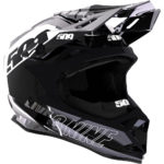 Шлем 509 Altitude Fidlock Chromium Stealth