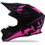 Шлем 509 Altitude Fidlock, Pink OPS
