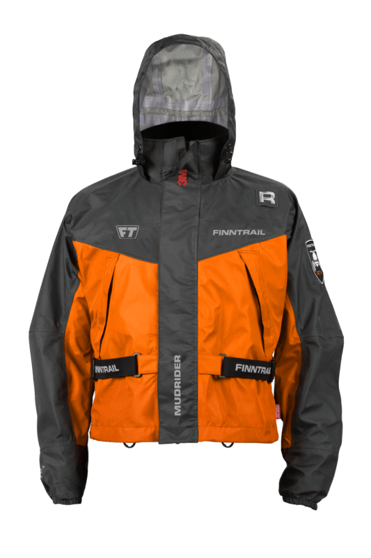 Куртка Finntrail Mudrider 5310 Orange