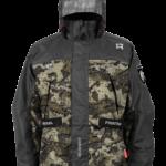 Куртка Finntrail Mudway 2000 CamoBear