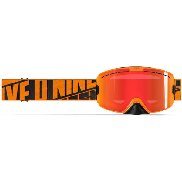 Очки 509 Kingpin, взрослые (Particle Orange)