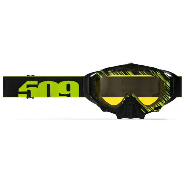 Очки 509 Sinister X5, взрослые (Hi-Vis Black)