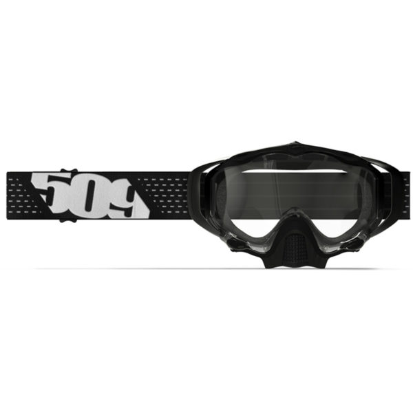Очки 509 Sinister X5, взрослые NightVision (Black)