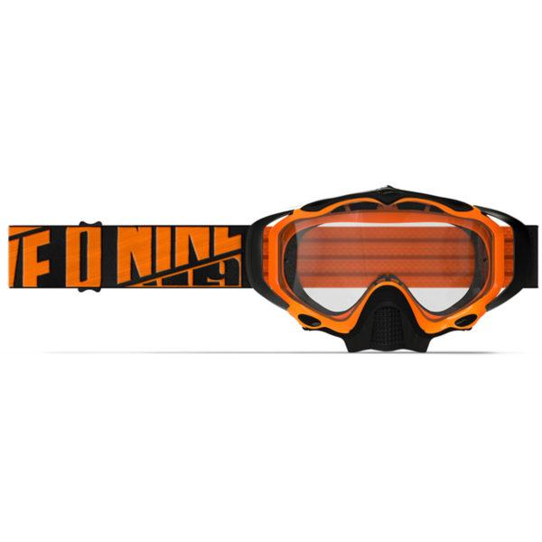 Очки 509 Sinister X5, взрослые (Particle Orange)