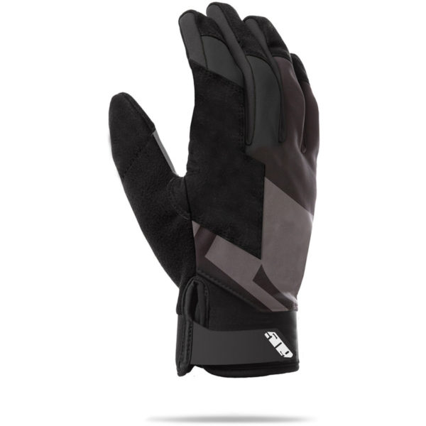 Перчатки 509 Factor Black (2019)