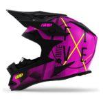 Шлем 509 Altitude Fidlock Pink Aura