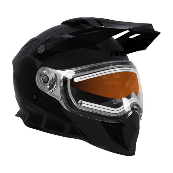 Шлем 509 Delta R3 2.0 Fidlock® Black Ops