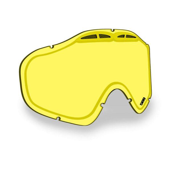 Линза 509 Sinister X5, (Yellow Tint)