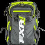 Рюкзак FXR Ride (Black/Char/Hi-Vis)