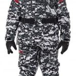 Куртка EXPEDITION Camo-Red 2020