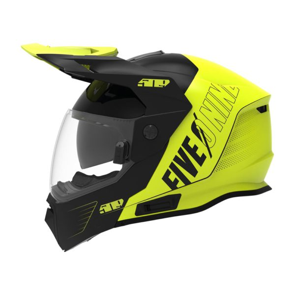 Шлем 509 Delta R4 Fidlock® взрослые (Hi-Vis)
