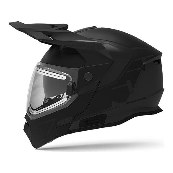 Шлем 509 Delta R4 Fidlock® взрослые (Black Ops)