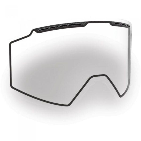 Линза 509 Sinister X6 Ignite с подогревом (Clear)