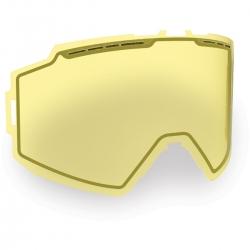 Линза 509 Sinister X6 Ignite с подогревом (Yellow Tint)