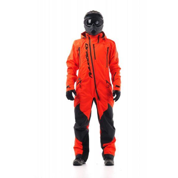 Комбинезон Extreme Acid Orange 2020