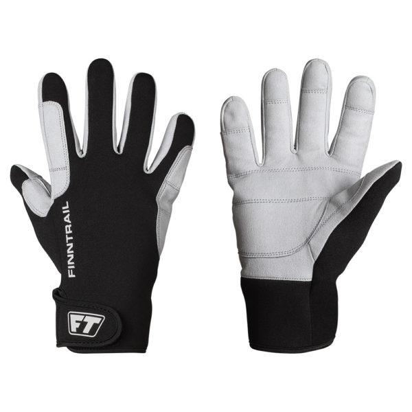 Перчатки Finntrail ENDURO 2200 Grey_N