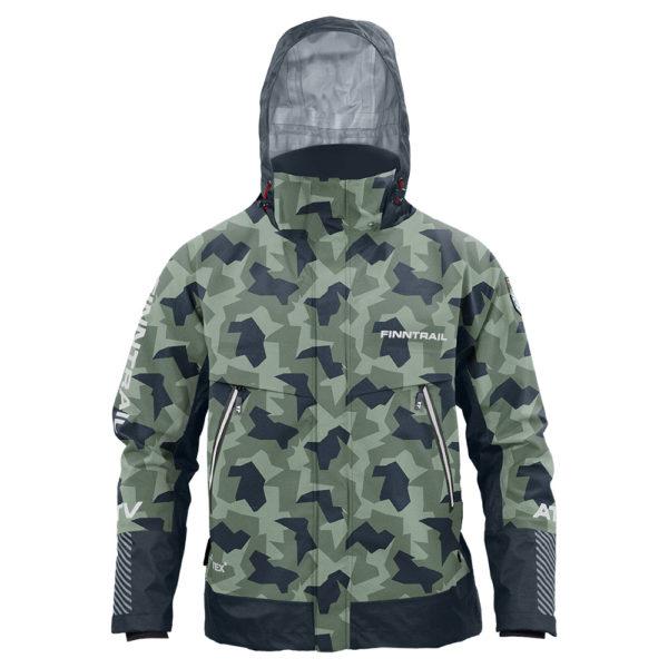 Куртка Finntrail SPEEDMASTER 5320 CamoArmy