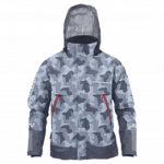Куртка Finntrail Speedmaster 5320 CamoLightGrey_N