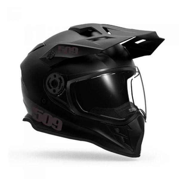 Шлем с подогревом визора 509 Delta R3 Ignite, взрослые (Matte Ops)