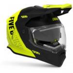 Шлем с подогревом визора 509 Delta R4 Ignite, взрослые (Hi-Vis)