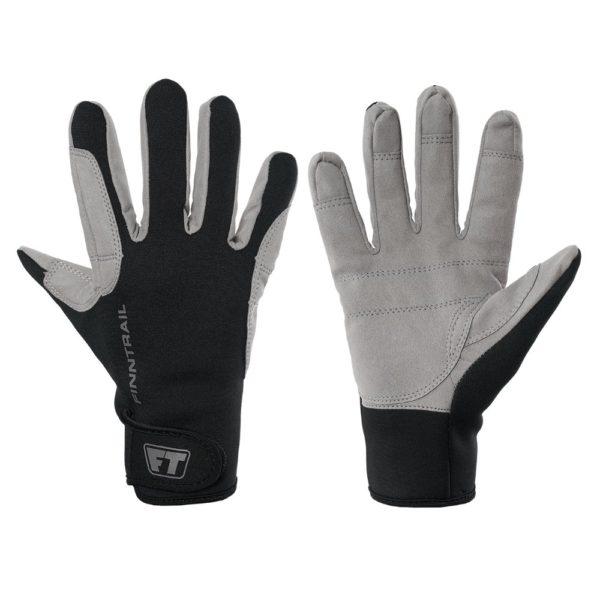 Перчатки Finntrail Enduro 2760 Grey_N