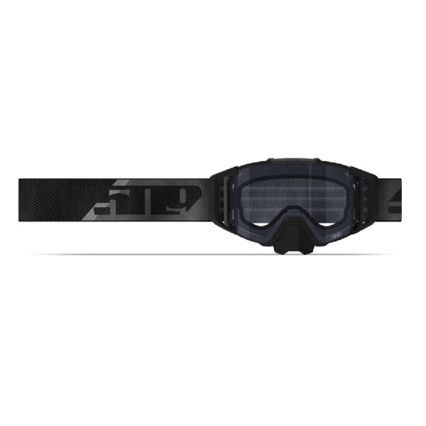 Очки 509 Sinister X6 Fuzion без подогрева (Black)