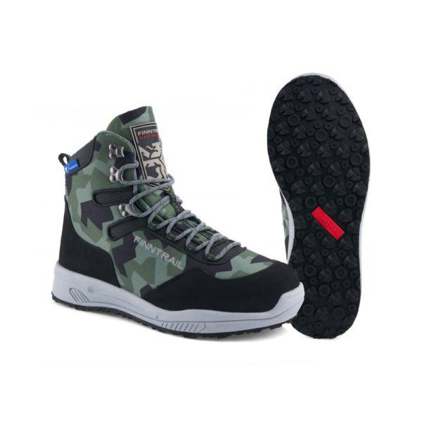 Ботинки Finntrail Sportsman 5198 CamoArmy_N